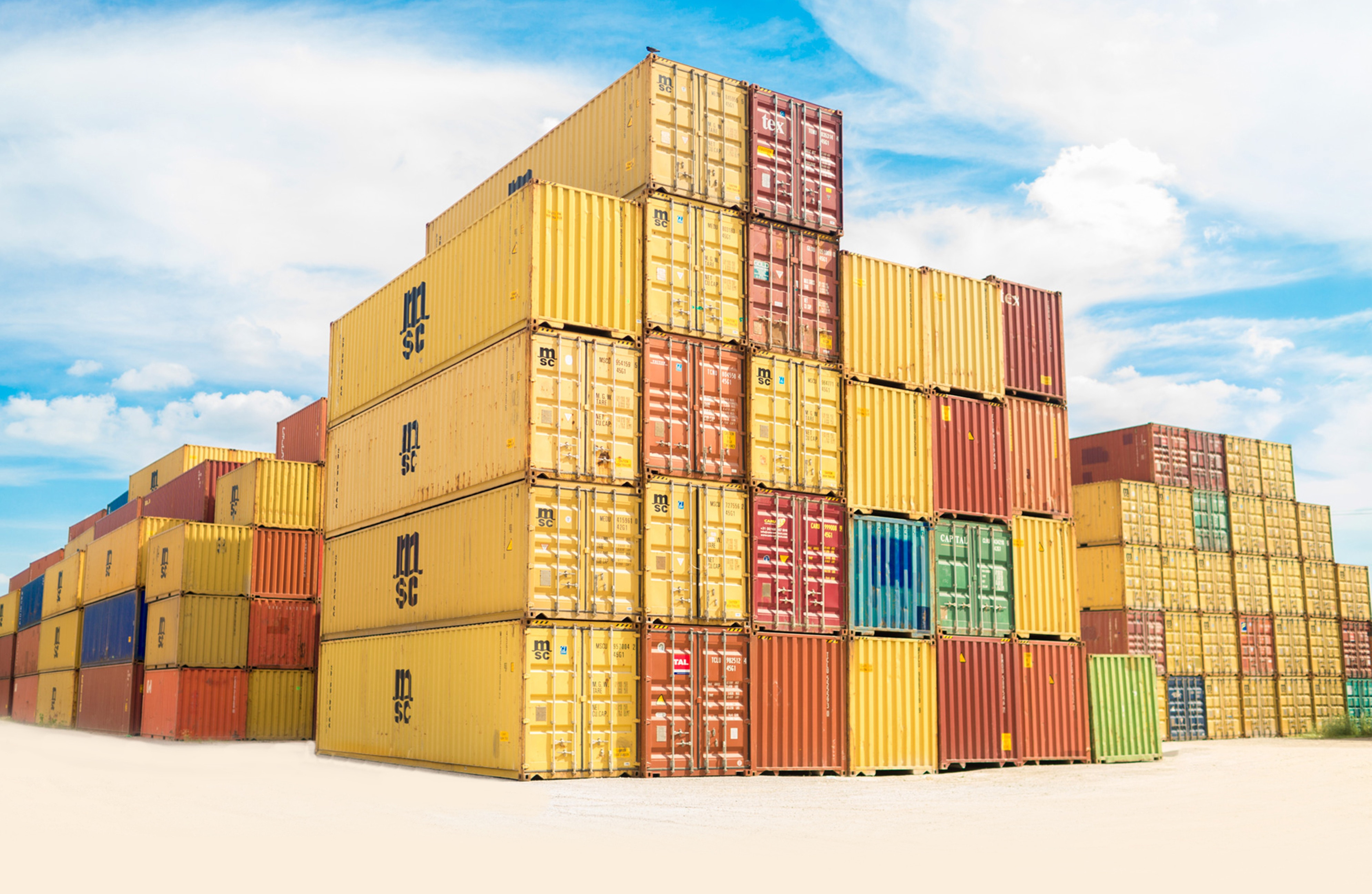 Microservice and Containers